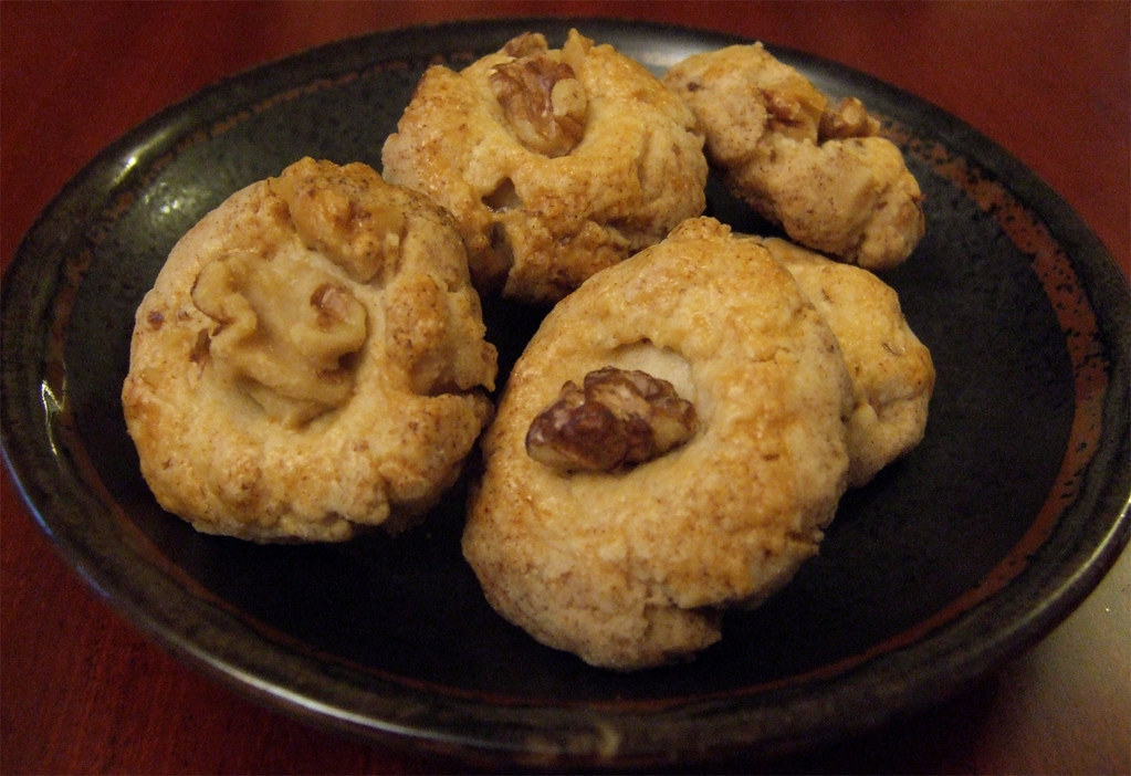 walnut cookies_01
