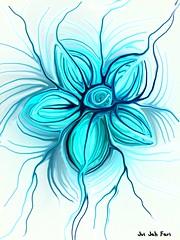"(c)  "" Breaking - Iceflower "" (Jui Jah Fari) Tags: windows news color colour art ice digital work germany painting blog artwork paint artist foto fotografie artistic kunst bild blume farbe bunt hypothetical jah farbenrausch fari knstler iceflower malerei gtersloh jui bildbearbeitung eisblume artdigital awardtree juijahfari dfmartwork"