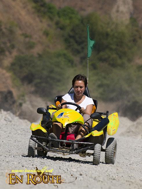 Ambuclao Go-Kart