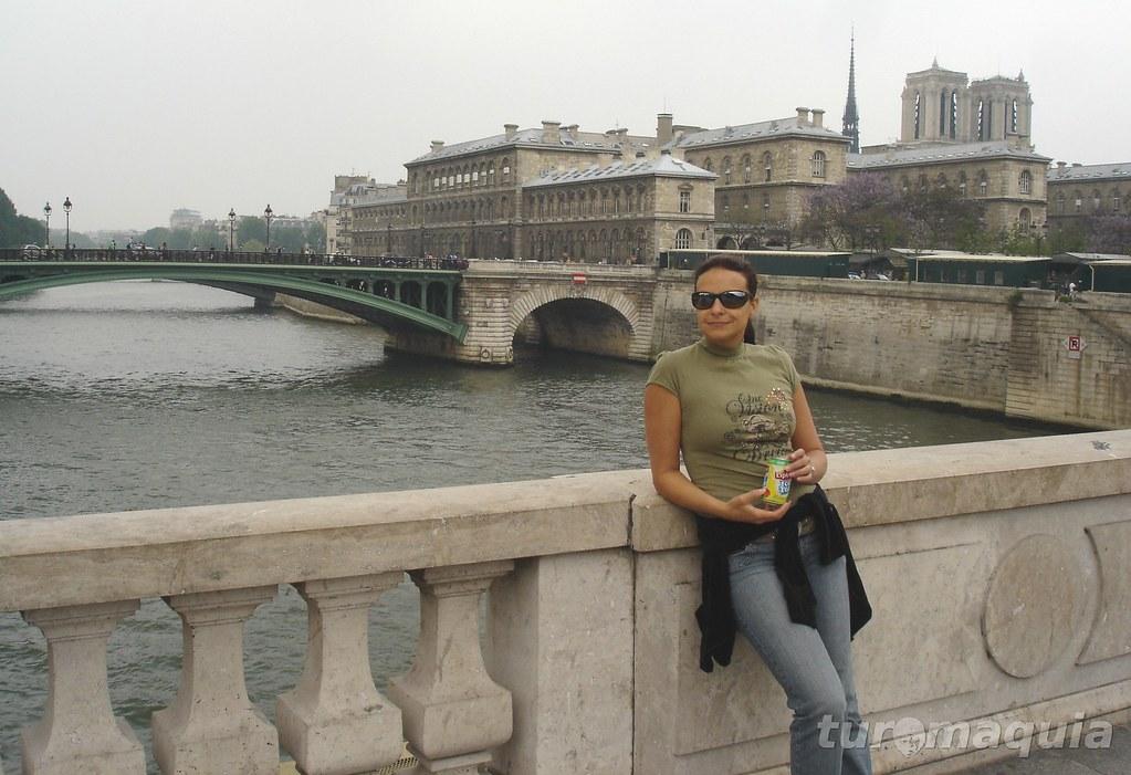 Ponte Paris