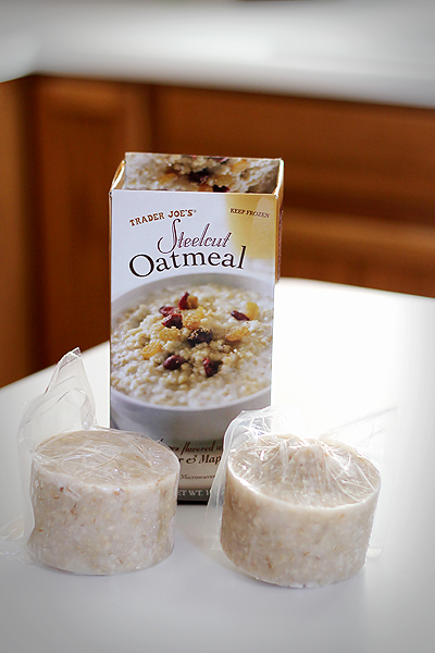 trader joes oatmeal rs