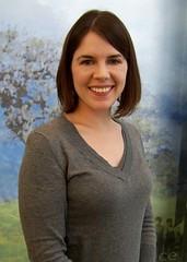 Amanda Dinscore