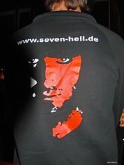 Hessen rockt 2010 - Seven Hell