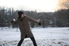 DSC_1991 (Sarah_Burton) Tags: park winter snow nikon leeds meanwood nikon1855mm d300s