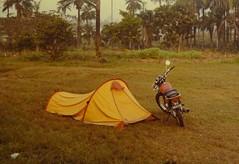 Light Dimension Tent
