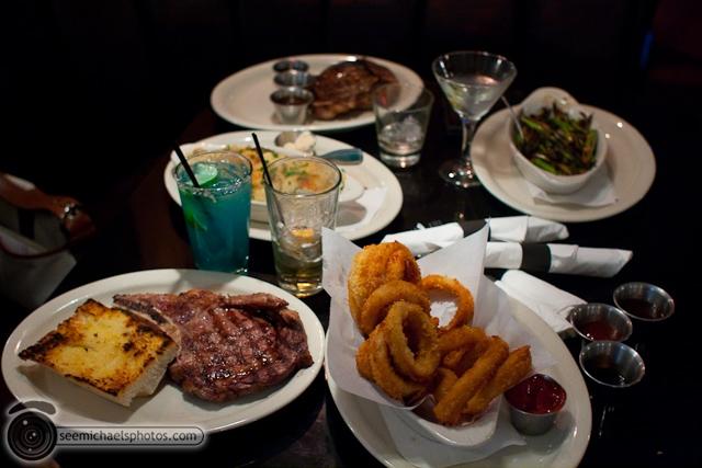 Dinner at Riviera Supper Club 22310 © Michael Klayman-005