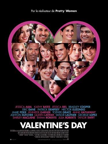Valentine's Day - Affiche