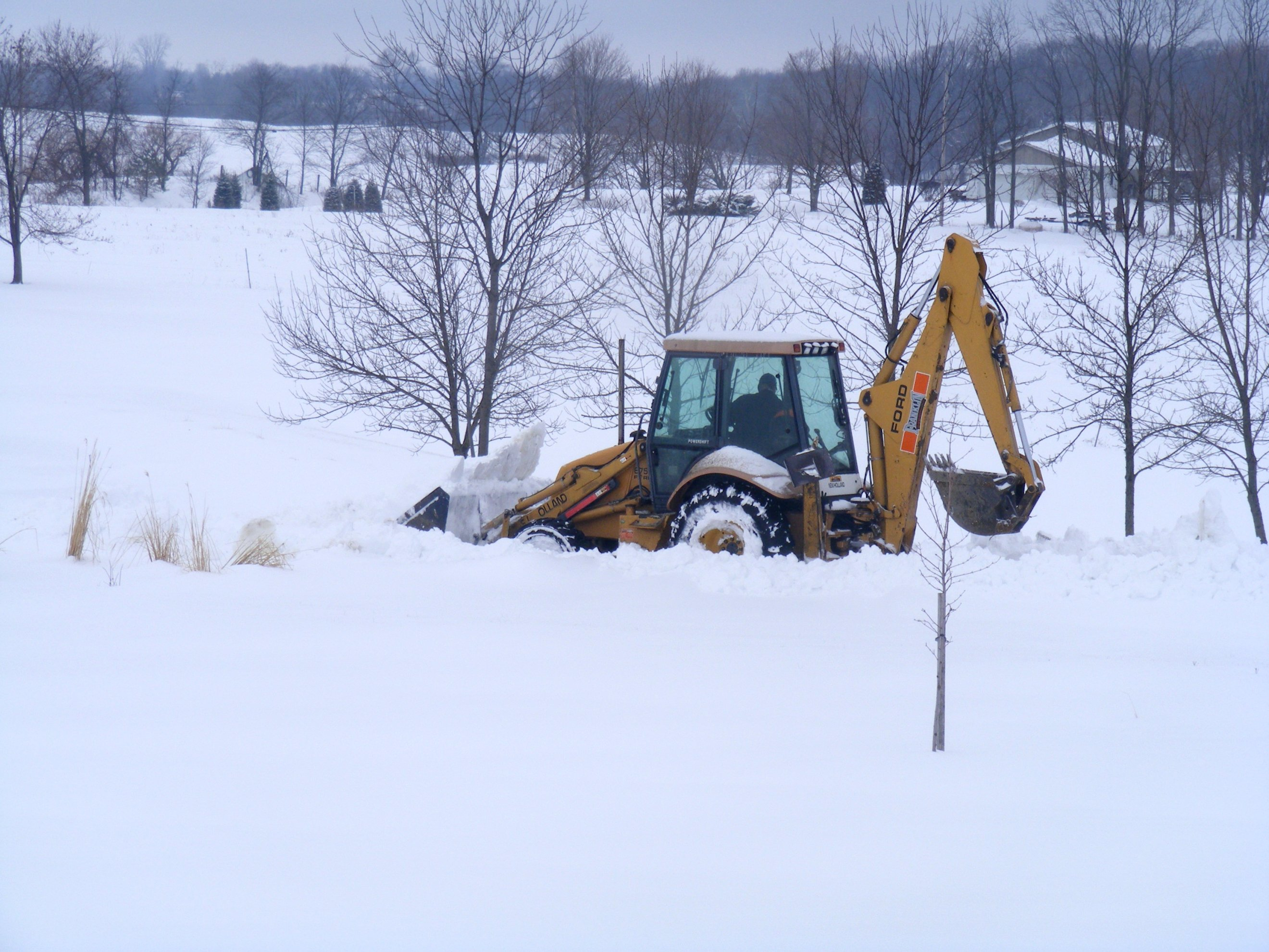 Snow Removal 5