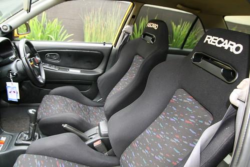 DIJUAL!!! Mitsubishi Lancer Evolution III (warning: banyak gambar) 4402971429_e98d8e94f7