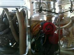 nature jars