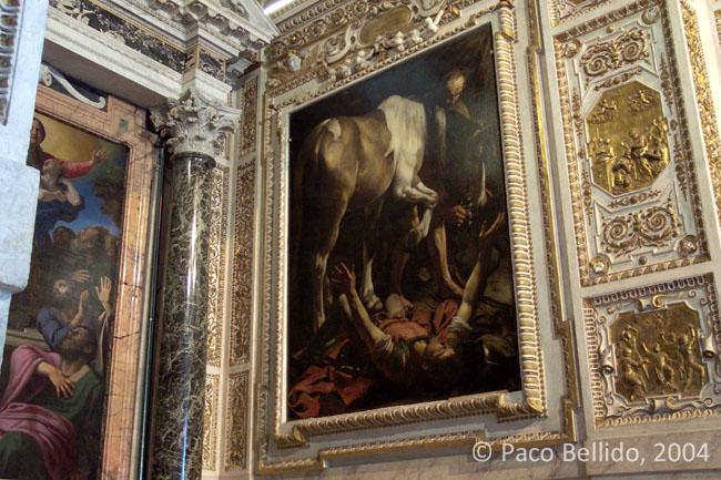Santa Maria del Popolo. © Paco Bellido, 2010