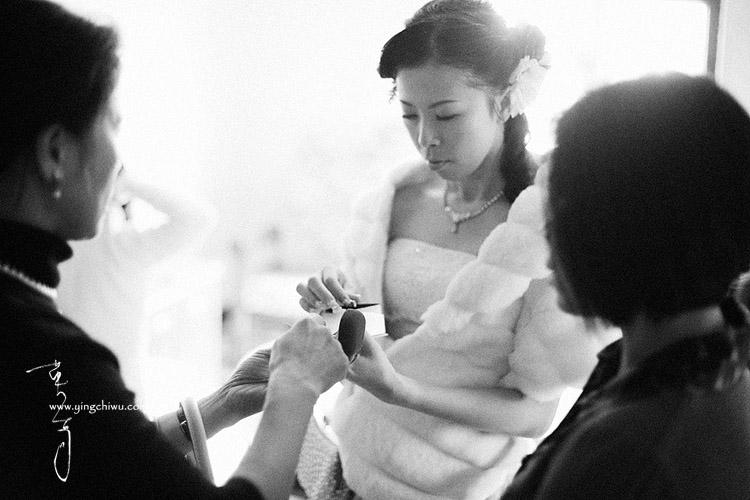珊.成_婚禮紀錄