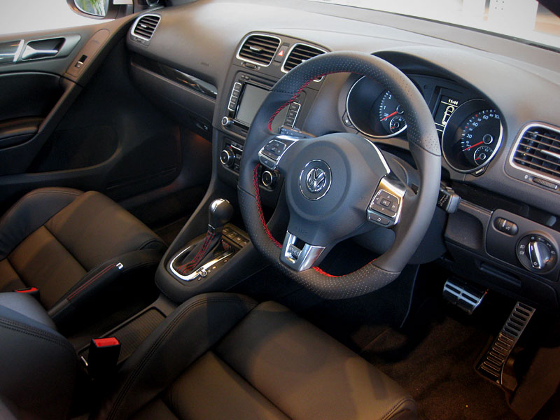 mk5 r32 interior mods