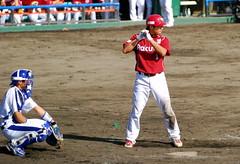 DSC_6680 (dragonsfanatic) Tags: camp training geotagged spring baseball dragons chunichi okinawa  eagles goldeneagles chatan 2010  rakuten         geo:lat=26311680 geo:lon=127758360