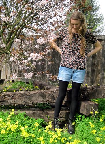 Spring Camo Take 2