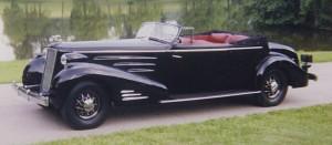 1935 Cadillac Fleetwood Aluminum Body Restoration7 by Precision Car Restorations