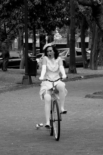 Mexico Wedding Cycle Chic