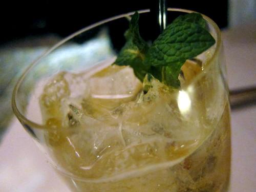 The Promenade Cocktail