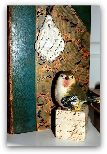 prism bookmark