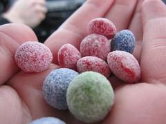 Fizzy Skittles