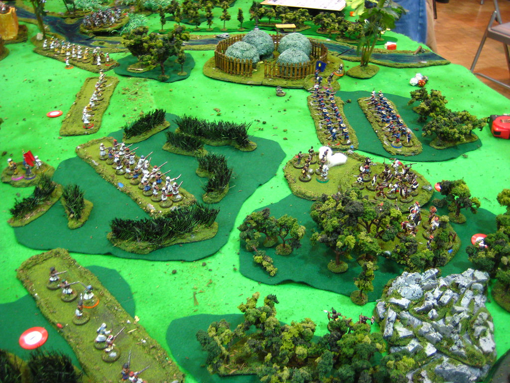 The World's Best Photos of 2010 and wargaming - Flickr Hive Mind