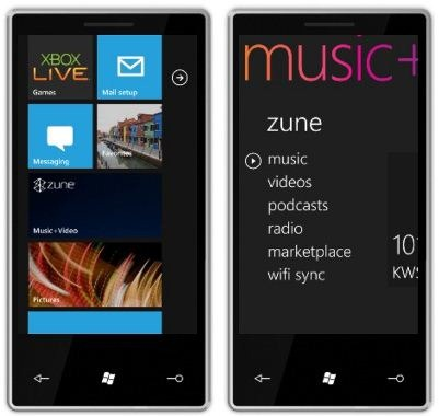 windows phone 7 podcasts download