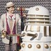 Day 069/365 - Seventh Doctor and Friend