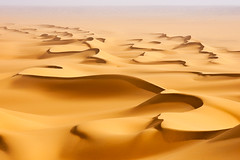 Dunes (Thierry Hennet) Tags: orange sand zeiss zeiss1680 sony morning dunes desert a700 nature egypt cotcmostfavorited whitedesert tranquility tranquilscene travel scenic sanddune purity peaceful outdoors highangleview landscape inspirational greatoutdoors golden beautyinnature beauty adventure flickrsbest