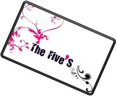 THE FIVE´S