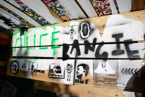 alice bangi stencils