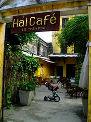 hai cafe in hoi an