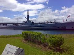 US Submarine Bowfin