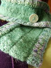 Highland Girls (ladydanio) Tags: girls scarf betty veronica highland