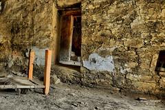 Abandoned house ! (CLICK GROUP   Moeen) Tags: nikon saudiarabia  d90 gizan        jazan