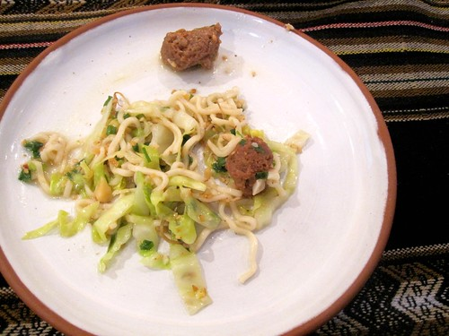Chinese Salad Salad