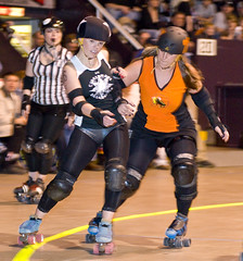Black Sheep vs. SD Derby Dolls-26