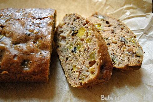 Mango Bread