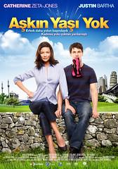 Aşkın Yaşı Yok - The Rebound (2010)