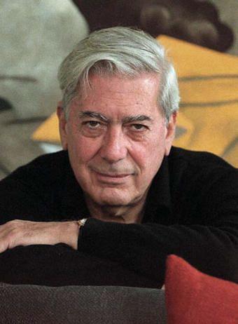 Entrevista a Mario Vargas Llosa (B1)