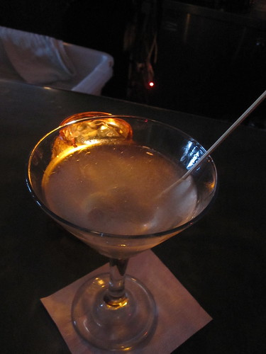Dirty Martini - $10 with tip
