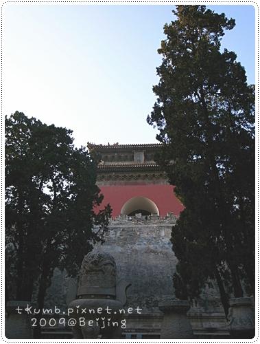 明十三陵-定陵 (4)