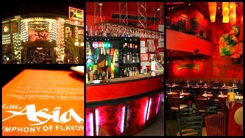 Little Asia Restaurant