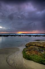 Get out of the way (Jack Chauvel | http://www.jackchauvel.com) Tags: brontebeach sydney nsw australia sea ocean water waves sunrise sun light clouds pool nikon d90 sigma sigma1020mminpixelsuwamanfrottooutside in pixelsoutsidepixelshttpwwwoutsideinpixelscomjack chauvel hdr