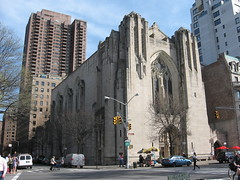 Church of the Heavenly Rest, Carnegie Hill (New York Big Apple Images) Tags: newyork church manhattan landmark phillip murray episcopal uppereastside mayers swanson carnegiehill newyorkcitylandmarkspreservationcommission nyclpc