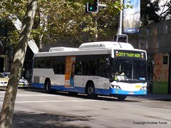 Sydney Buses: Bus 1813 (Route 431) (Andrew_Turner) Tags: bus buses state south sydney australia 45 transit nsw government cbd