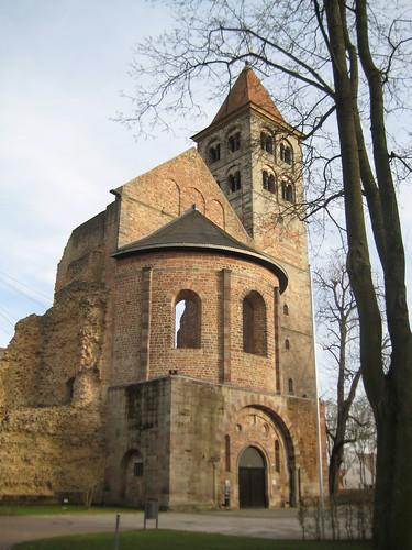 Stiftsruine Bad Hersfeld