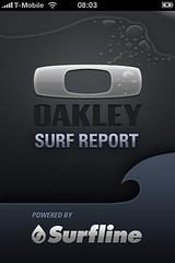 Surf Report (1/4)