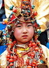 Young performer at the Khampa arts festival (BetterWorld2010) Tags: tibetans coral festival gold amber necklace beads costume treasure dress jewelry tibet ring celebration bracelet amdo kham sichuan traditionalcostume litang headdress robes yushu 服饰 tibetanwoman 玉树 理塘 藏族 khampa golok lithang tibetangirl tribalcostume tibetanfestival 康巴 tibetanwomen dzibead tribaljewelry tibetanjewelry tibetanfashion 安多 horseracefestival ceromonialcostume 藏族服饰