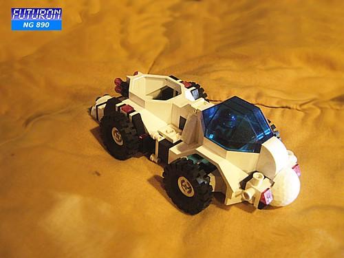 Futuron NG-890