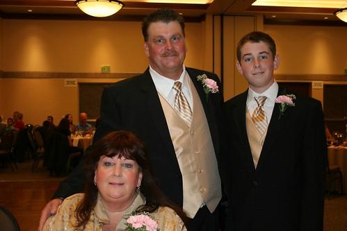 Sandy, Darrell, & Daniel